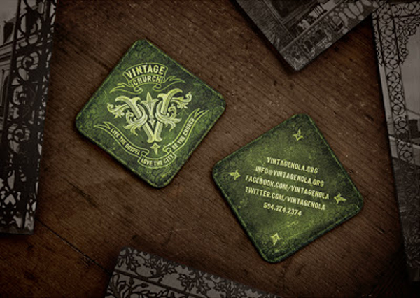 GotPrint square business cards