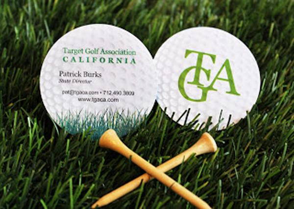 GotPrint circular business cards