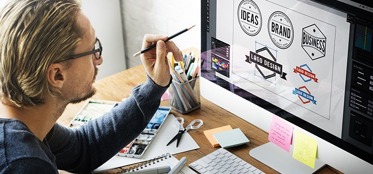 logo design tips brainstorm