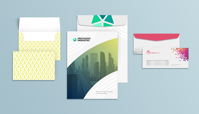 GotPrint Custom Envelopes