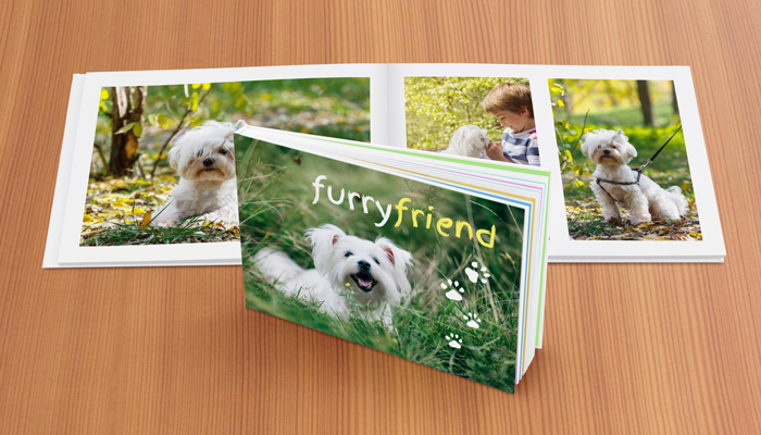GotPrint Pet Photo Books