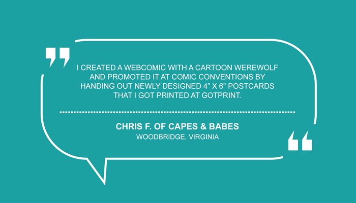 Chris F. Capes & Babes