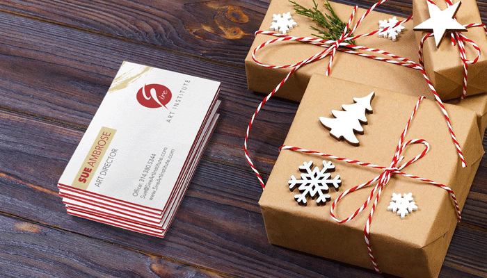 GotPrint Corporate Holiday Gift Guide