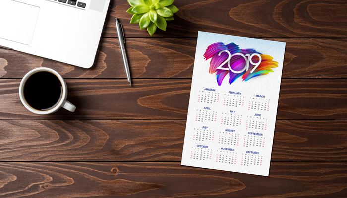 GotPrint Custom Calendars