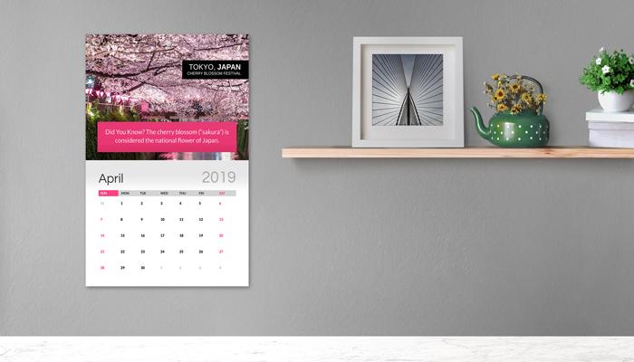 GotPrint Educational Calendars