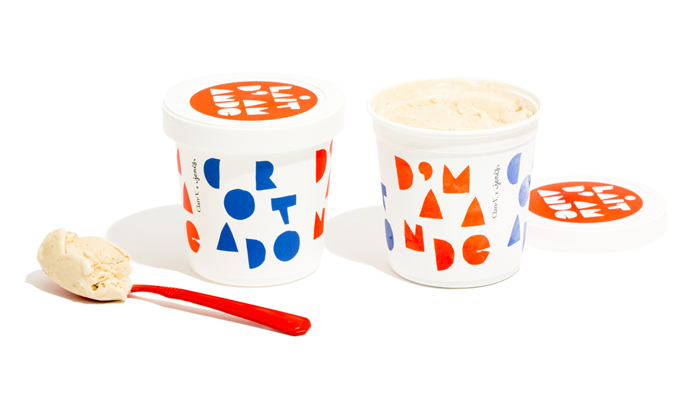 GotPrint Creative Packaging Ideas Jeni's Splendid Ice Cream