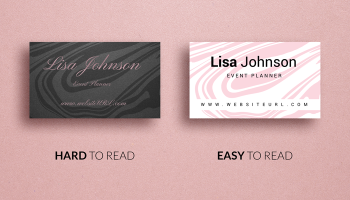 GotPrint Business Card Design