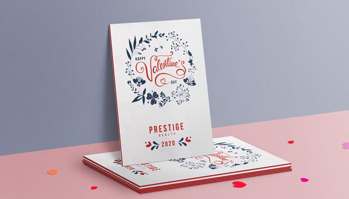 GotPrint Valentine's Day Cards