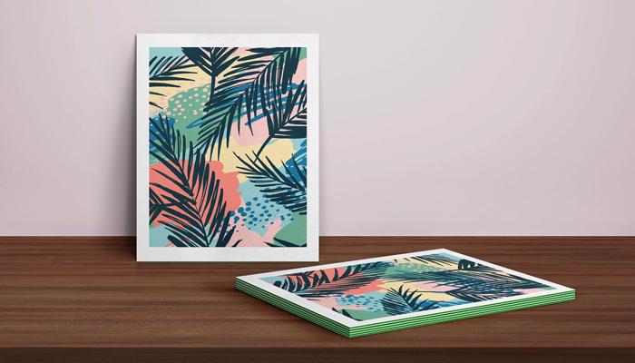GotPrint Wall Prints