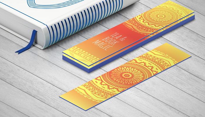 GotPrint Bookmarks