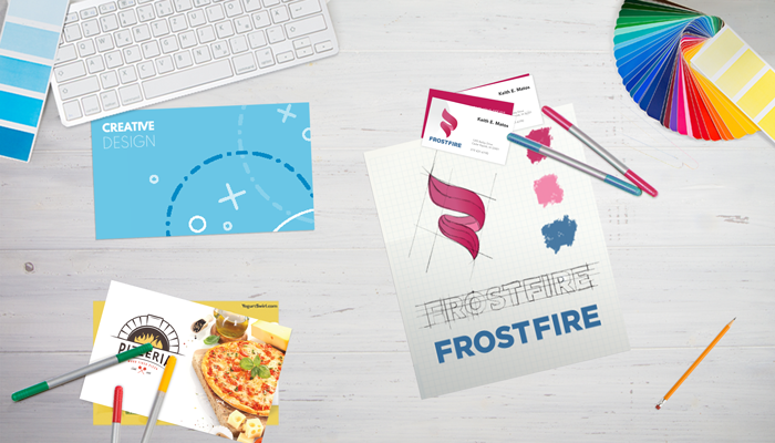 GotPrint Graphic Design Services