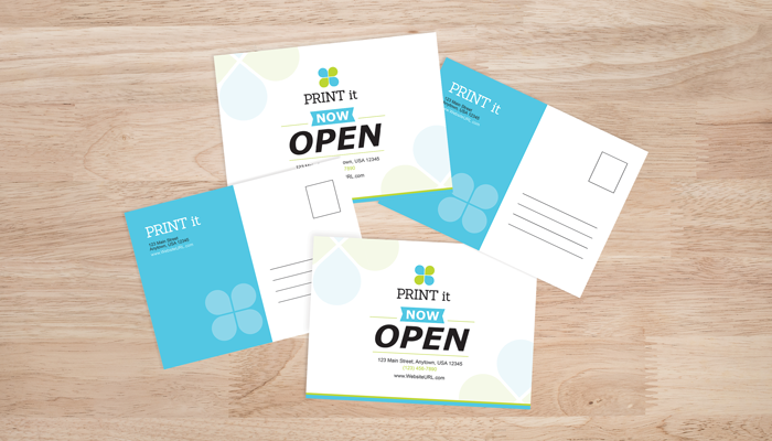 GotPrint Print Shop Advertising